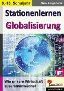 Stationenlernen Globalisierung