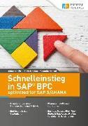 Schnelleinstieg in SAP BPC optimized for SAP S/4HANA