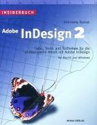 Insiderbuch Adobe InDesign CS