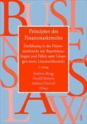Prinzipien des Finanzmarktrechts
