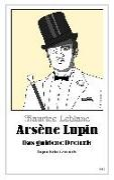 Arsène Lupin - Das goldene Dreieck
