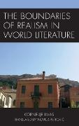 The Boundaries of Realism in World Literature