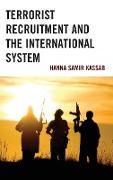 Terrorist Recruitment and the International System