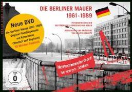 Die Berliner Mauer 1961-1989