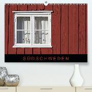 Südschweden(Premium, hochwertiger DIN A2 Wandkalender 2020, Kunstdruck in Hochglanz)