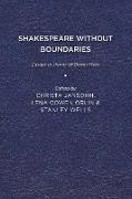 Shakespeare without Boundaries