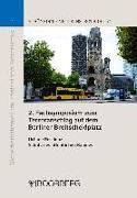 2. Fachsymposium zum Terroranschlag auf dem Berliner Breitscheidplatz