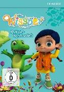 Wissper - Staffel 2 - DVD 2
