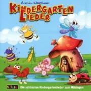 Kindergartenlieder - Die schönsten Kindergartenlieder zum Mitsingen