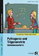 Pythagoras und Trigonometrie - Inklusionsmaterial