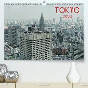 Tokyo(Premium, hochwertiger DIN A2 Wandkalender 2020, Kunstdruck in Hochglanz)