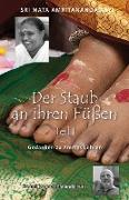 Dust Of Her Feet: Reflections On Amma's Teachings Volume 1: (German Edition)