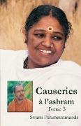 Causeries à l'ashram 3
