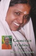 Causeries à l'ashram 4