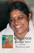 Vorträge 1 von Swami Paramatmananda