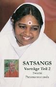 Vorträge 2 von Swami Paramatmananda