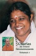 Charlas de Sw. Paramatmananda, Volumen 1