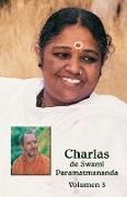 Charlas de Sw. Paramatmananda, Volumen 3