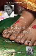 Polvere dei Suoi piedi - Volume 1