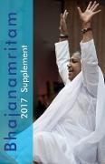 Bhajan Supplement 2017