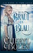 Die Braut in Blau: The Bride Wore Blue (German Edition)