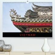 Vietnam(Premium, hochwertiger DIN A2 Wandkalender 2020, Kunstdruck in Hochglanz)