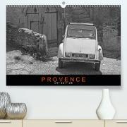 Provence: Art Edition(Premium, hochwertiger DIN A2 Wandkalender 2020, Kunstdruck in Hochglanz)