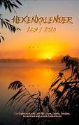 Hexenkalender 2019/2020 (Ringbuch)