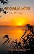 Hexenkalender 2019/2020 (Taschenbuch)