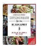 essen & trinken – Gutscheinbuch für das Ruhrgebiet