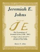 Jeremiah E. Johns