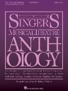 Singer's Musical Theatre Anthology - Volume 7: Soprano Book