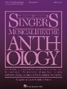 Singer's Musical Theatre Anthology - Volume 7: Tenor Book
