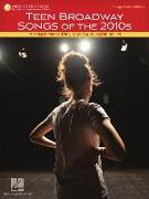 Teen Broadway Songs of the 2010s: Young Women's Edition
