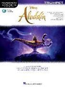 Aladdin: Instrumental Play-Along Series for Trumpet