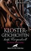 Klostergeschichten heiß & qualvoll | Erotische Geschichten