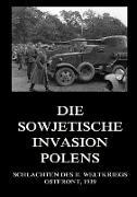 Die sowjetische Invasion Polens
