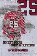 25: Hockey Poems New and Revised