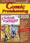 Comic Preiskatalog 2020 SC