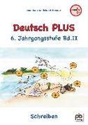 Deutsch PLUS 6. Jahrgangsstufe Bd.II