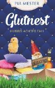 Glutnest - Hubbis achter Fall