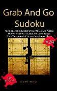 Grab And Go Sudoku #24