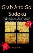 Grab And Go Sudoku #17