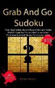 Grab And Go Sudoku #18