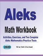 ALEKS Math Workbook