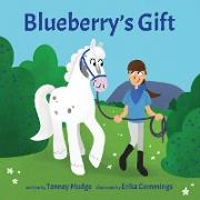 Blueberry's Gift