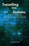 Travelling With Sudoku #17