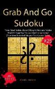 Grab And Go Sudoku #25