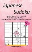 Japanese Sudoku #21