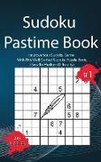 Sudoku Pastime Book #1